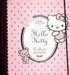 Hello Kitty. Mi álbum del bebé - Librairie Hachette