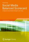 Social Media Balanced Scorecard