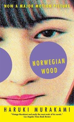 Norwegian Wood - Murakami, Haruki