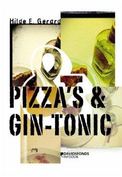 Pizza's & Gin-Tonic - Gerard, Hilde E.
