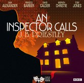 An Inspector Calls, 2 Audio-CDs