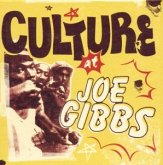 Culture At Joe Gibbs (Box-Set)