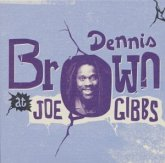 Dennis Brown At Joe Gibbs (4-Cd Box-Set)