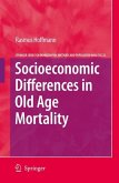 Socioeconomic Differences in Old Age Mortality