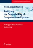 Justifying the Dependability of Computer-based Systems