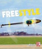 Freestyle - das Profi-Handbuch zum 3D-Flug
