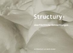 Structury - Gruber, Martin