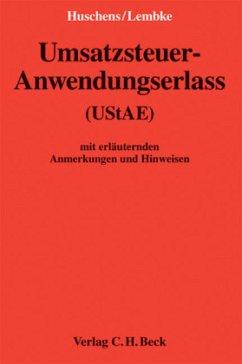 Umsatzsteuer-Anwendungserlass 2011