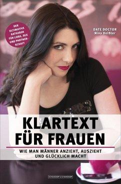 Kniha Jak flirtovat - Nina Deissler