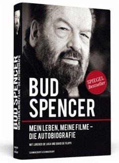 Mein Leben, meine Filme - Die Autobiografie - Spencer, Bud