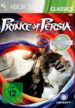 Prince of Persia [Software Pyramide]