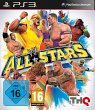WWE All Stars, PS3-Blu-ray Disc