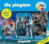 Die Playmos - Die große Ritter-Box