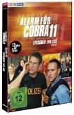 Alarm für Cobra 11 - Staffel 18 DVD-Box