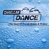 Dream Dance, 2 Audio-CDs. Vol.58