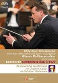 Beethoven, Ludwig van - Sinfonie Nr. 7, 8 & 9