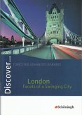 Discover. London - Facets of a Swinging City: Schülerheft
