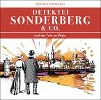 Detektei Sonderberg & Co. und der Tote am Rhein