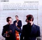 Mozart: Divertimento