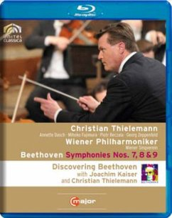 Sinfonien 7-9 - Thielemann,Christian/Wpo