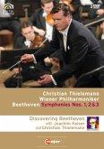 Symphonies Nos. 1, 2 & 3