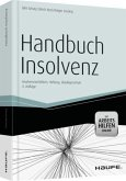 Handbuch Insolvenz - mit Arbeitshilfen online