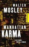 Manhattan Karma / Leonid McGill-Roman Bd.1
