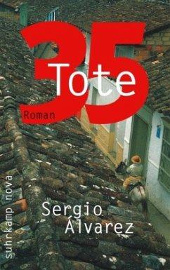 35 Tote - Álvarez, Sergio