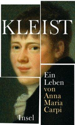 Kleist - Carpi, Anna M.