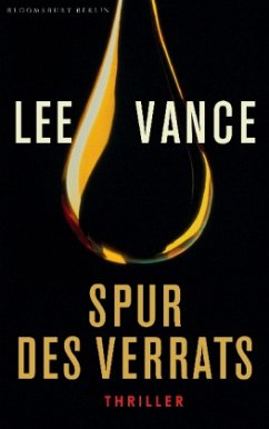 Spur des Verrats - Vance, Lee