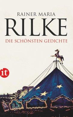 Die schönsten Gedichte - Rilke, Rainer Maria