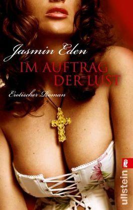 Im Auftrag der Lust - Eden, Jasmin