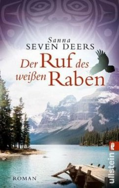 Der Ruf des weißen Raben - Seven Deers, Sanna
