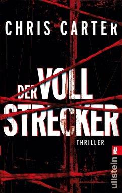 Der Vollstrecker / Detective Robert Hunter Bd.2 - Carter, Chris