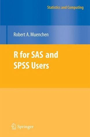 what is spss software pdf