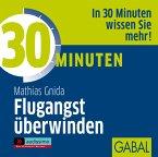 30 Minuten gegen Flugangst, Audio-CDs