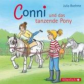 Conni und das tanzende Pony / Conni Erzählbände Bd.15 (1 Audio-CD)