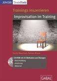 Improvisation im Training, CD-ROM / Jünger TrainBox Das Trainingsprogramm, CD-ROMs