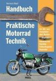 Handbuch praktische Motorradtechnik