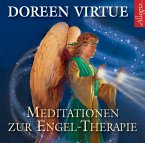 Meditationen zur Engel-Therapie, 1 Audio-CD
