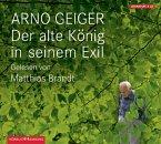 Der alte König in seinem Exil, 4 Audio-CDs
