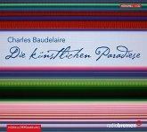 Die künstlichen Paradiese, 1 Audio-CD