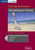 Storytelling im Training, 1 CD-ROM