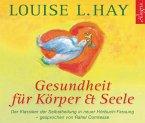 Gesundheit für Körper und Seele, 3 Audio-CDs