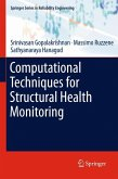 Computational Techniques for Structural Health Monitoring