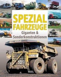 Spezialfahrzeuge - Siem, Gerhard