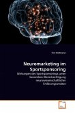 Neuromarketing im Sportsponsoring
