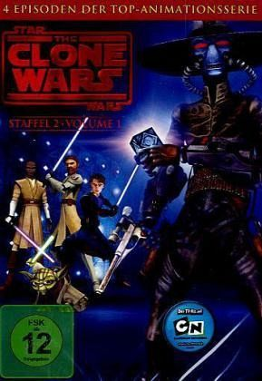 Star Wars The Clone Wars Staffel
