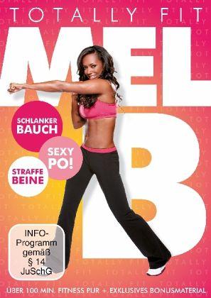 Mel b fitness dvd download