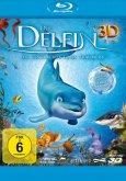 Der Delfin - Die Geschichte eines Träumers (Blu-ray 3D)